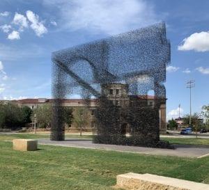 TTU Public Art